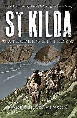 St Kilda Cover Image