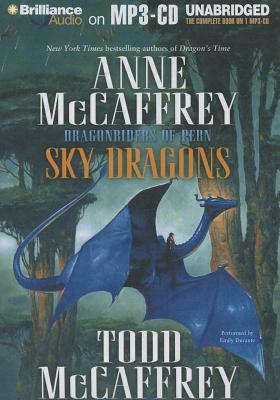 Sky Dragons Cover Image