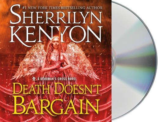 Death Doesn't Bargain: A Deadman's Cross Novel Cover Image