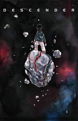 Descender Volume 4: Orbital Mechanics Cover Image