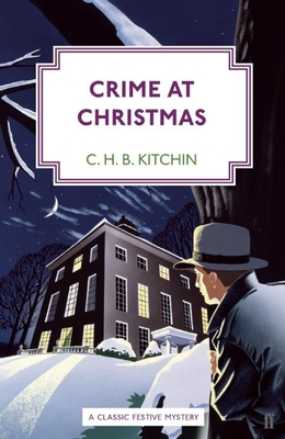 Crime at Christmas Cover Image