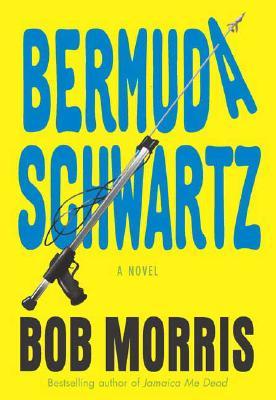 Bermuda Schwartz Cover