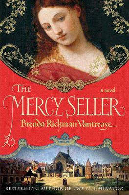 The Mercy Seller Cover