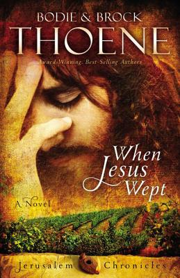 When Jesus Wept Cover