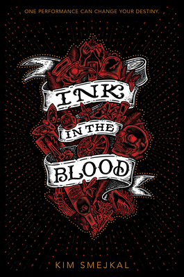 Ink in the Blood (Ink in the Blood Duology) Cover Image