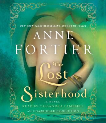 The Lost Sisterhood Cover Image