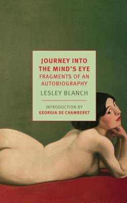 Journey Into the Mind's Eye: Fragments of an Autobiography Cover Image