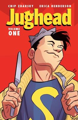 Jughead Vol. 1 Cover Image