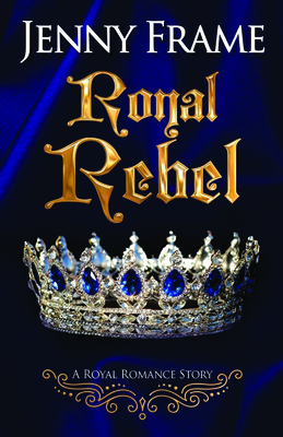 Royal Rebel Cover Image