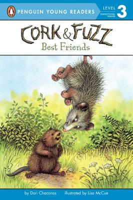 Best Friends (Cork and Fuzz #1) Cover Image