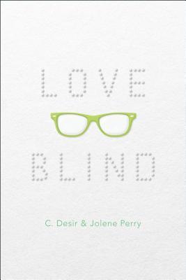 Love Blind Cover