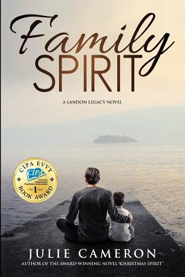 Family Spirit: (Landon Legacy Book 2) Cover Image