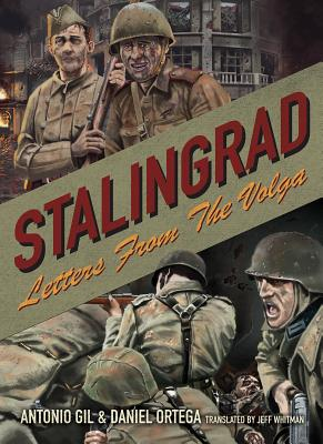 Stalingrad: Letters from the Volga Cover Image