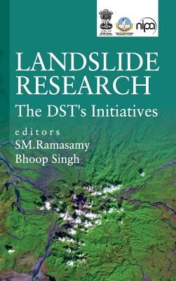 Landslide Research: The DST'S Initiatives Cover Image