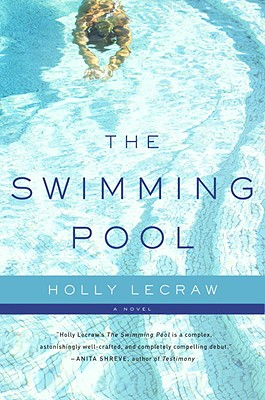 The Swimming Pool Cover Image