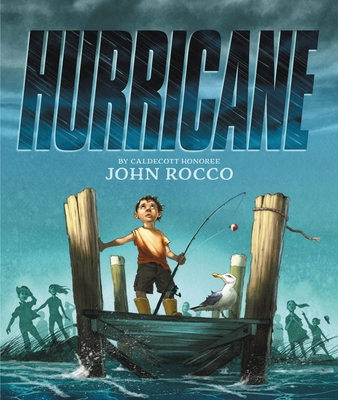 Hurricane Cover Image