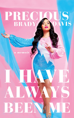 Cover for I Have Always Been Me