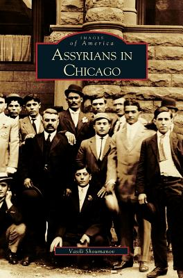 Assyrians in Chicago Cover Image