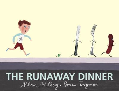 The Runaway Dinner Cover Image