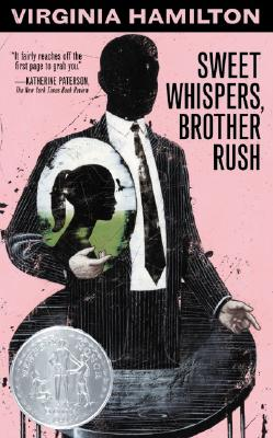 Sweet Whispers, Brother Rush Cover Image