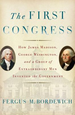 The First Congress Cover