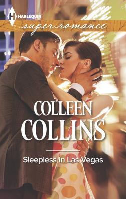 Sleepless in Las Vegas Cover