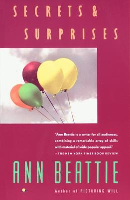 Secrets & Surprises Cover