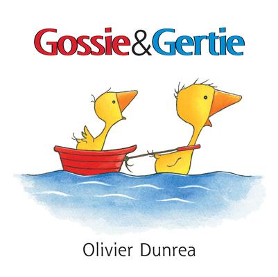 Gossie and Gertie (Gossie & Friends) Cover Image