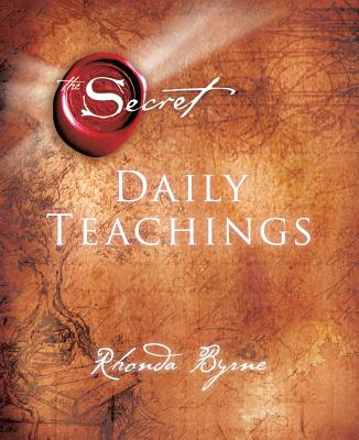 The Secret Daily Teachings Cover