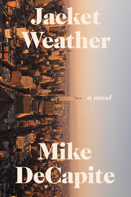 Jacket Weather Cover Image