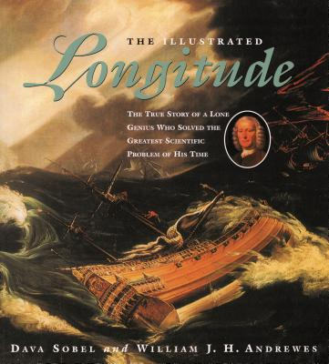 Cover for The Illustrated Longitude