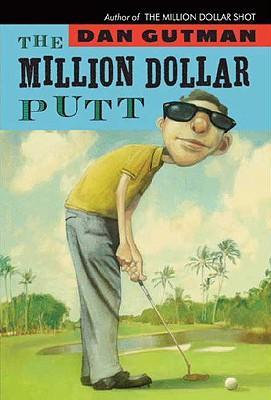 The Million Dollar Putt Cover