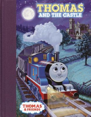 Thomas and the Castle (Thomas & Friends) Cover