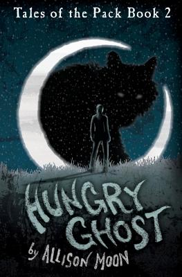 Hungry Ghost Cover Image