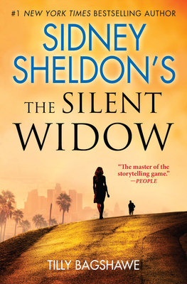 Sidney Sheldon's the Silent Widow: A Sidney Sheldon Novel Cover Image