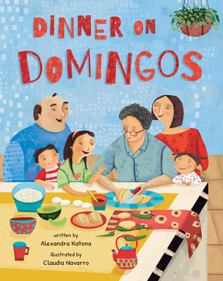 Cover for Dinner on Domingos