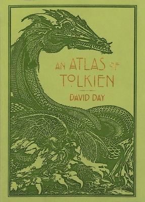 Atlas of Tolkien Cover Image