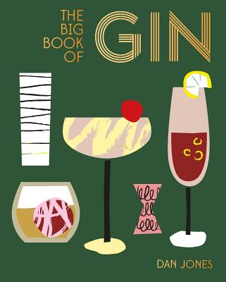 Big Book of Gin Cover Image