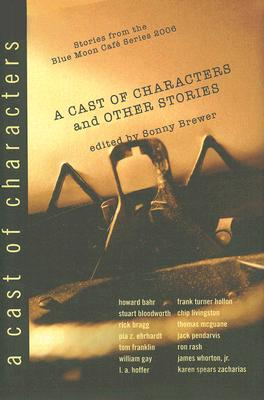 A Cast of Characters and Other Stories Cover
