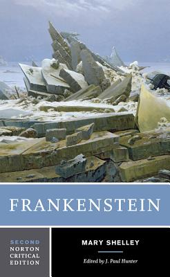Frankenstein (Norton Critical Editions) Cover Image