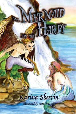 The Mermaid and the Harpy Cover Image