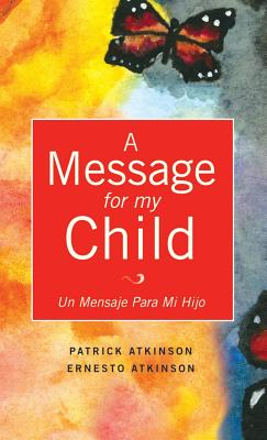 A Message for My Child Cover Image