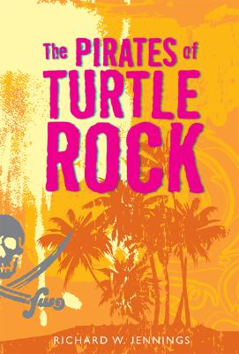 The Pirates of Turtle Rock Cover