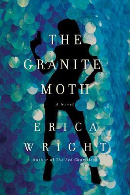 The Granite Moth: A Novel Cover Image