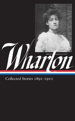 Edith Wharton Cover