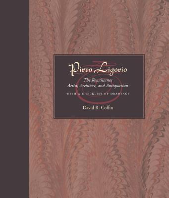 Pirro Ligorio Cover