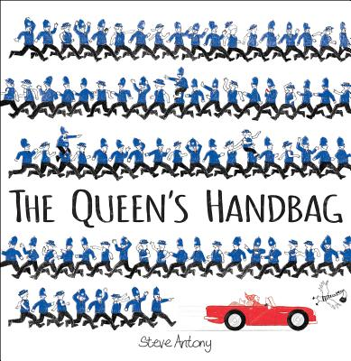 The Queen's Handbag Cover Image