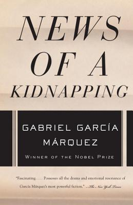 News of a Kidnapping (Vintage International) Cover Image