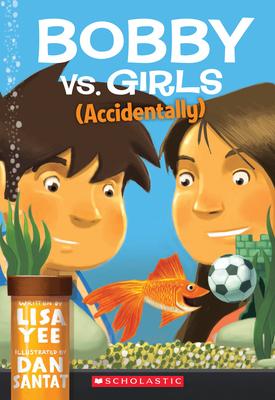 Bobby vs. Girls (Accidentally) Cover