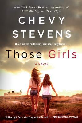 Those Girls: A Novel Cover Image